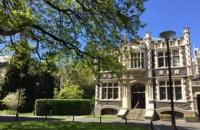 2018年奥塔哥大学本科如何申请