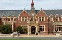 2018年高考成绩能申请新西兰林肯大学吗