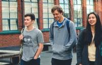 2018年新西兰惠灵顿维多利亚大学语言如何申请