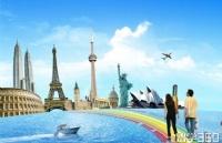 留学美国的行程规划