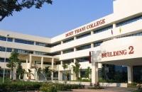 泰国都斯他尼酒店管理学院该如何申请