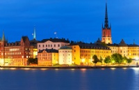 赴瑞典留学硕士的情况