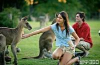 澳洲硕士留学几年