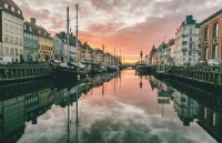 你真的了解丹麦哥本哈根吗?