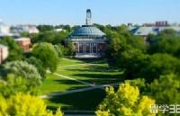 2019美国大学心理学专业排名