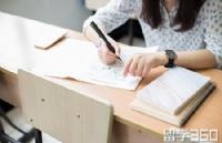 美国留学申请材料注意事项