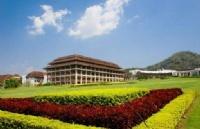 泰国皇太后大学理工学院留学好吗
