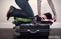 海关违禁品、行李清单,英国留学最完整入境攻略来了!