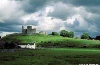 去爱尔兰留学如何办理居留证?