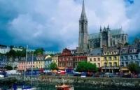同样的生活成本,北上广给不了你的,爱尔兰满足你!