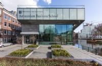 荷兰阿姆斯特丹大学的学校排名