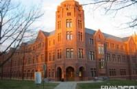 美国大学研究生电子工程专业tp100排名