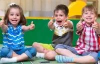 跟着立思辰留学360老师了解新西兰幼儿园的孩子们每天都干什么?