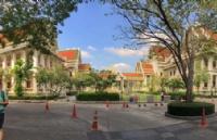 泰国排名第一的大学 ―― 朱拉隆功大学