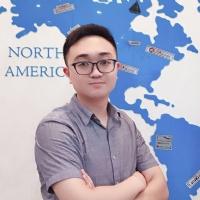 留学360亚洲留学顾问 马钒哲老师