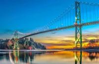 赴加拿大留学的优势