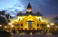 泰国国立法政大学留学对于语言有什么要求?