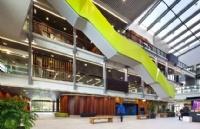 奥克兰大学建筑专业