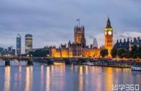 最新|英国留学政策