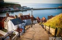 申请英国留学五大关键