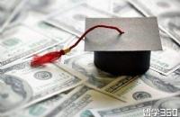 在美国读本科一年需要花费多少钱呢?
