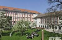 2018年柏林设计艺术大学入学要求详情