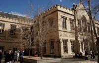 澳洲大学找工作