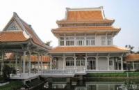 泰国东方大学需要什么费用