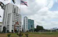 泰国佛统皇家大学有什么优势