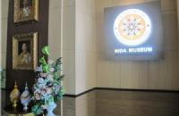 泰国国立发展行政学院学期怎样设置