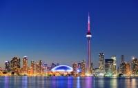 赴加拿大留学的推荐城市