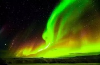 在挪威去哪看北极光