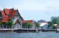 泰国湄南河大学费用情况如何