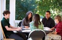 美国留学最容易申请奖学金的几个专业