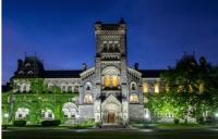 多伦多大学宿舍