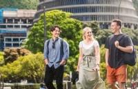 ACG教育集团在惠灵顿开设大学预科――惠灵顿维多利亚大学预科课程