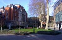 伦敦大学国王学院世界排名