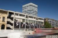 伦敦传媒学院世界排名
