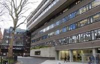 伦敦大学城市学院排名