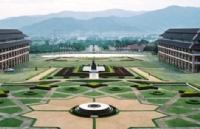 泰国皇太后大学住宿如何选择