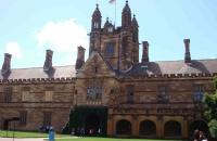 澳洲圣母大学本科申请条件