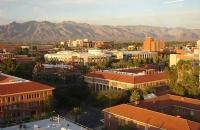 亚利桑那大学农学院概况