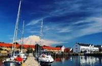 赴丹麦旅行的地点推荐
