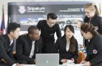斯巴顿大学(中英双语本科)面向中国开始招生啦!