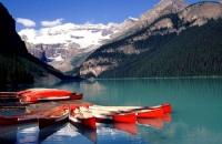 加拿大留学办理签证