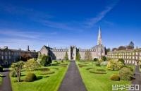 留学爱尔兰转学分申请
