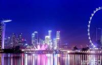 新加坡研究生留学优势