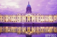 爱尔兰留学八种房屋类型介绍