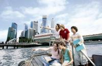 新加坡留学生活衣食住行
