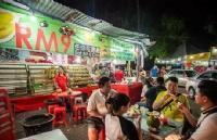 9块钱不限量的马来西亚自助榴莲,您吃过吗?